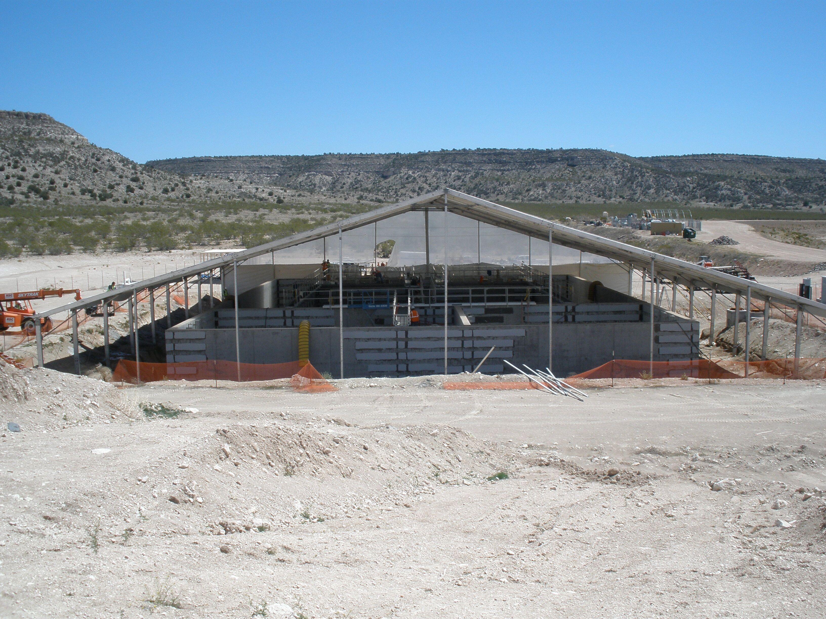 Construction & Hoarding